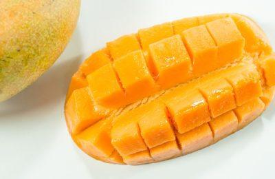 Mango Pulp Can Detan Naturally